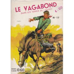 Le vagabond dans les terres de l'Ouest (17) - Les assassins