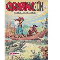 Carabina Slim (45) - L'enfer des marais
