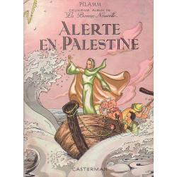 La bonne nouvelle (2) - Pilamm - Alerte en Palestine