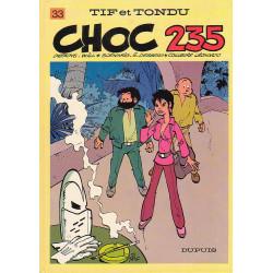 Tif et Tondu (33) - Choc 235