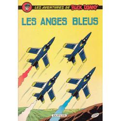 Buck Danny (36) - Les anges bleus