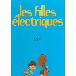Zep - Les filles électriques (1)