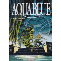 Aquablue (5a) - Projet Atalanta