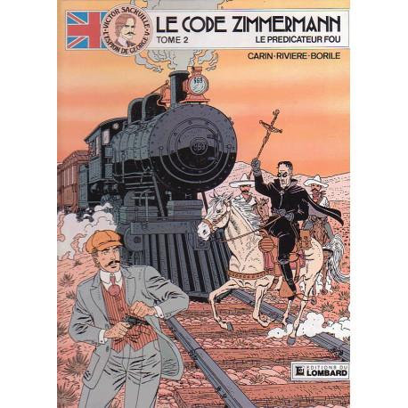 1-victor-sackville-le-code-zimmermann-2-le-predicateur-fou