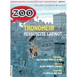 Zoo (HS) - Trondheim réssuscite Lapinot
