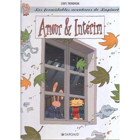 1-les-formidables-aventures-de-lapinot-7-amour-et-interim