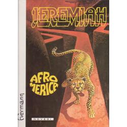 Jérémiah (7) - Afromérica
