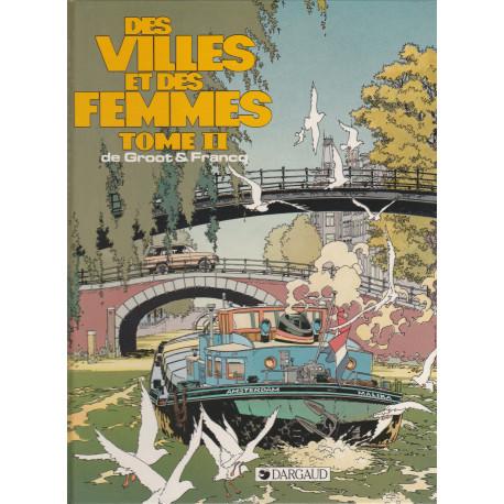 Des villes et des femmes (2) - Des villes et des femmes