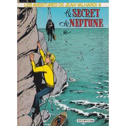 Jean Valhardi (10) - Le secret de Neptune