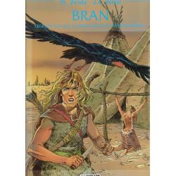 Bran, légende née des tourbillons des vents du nord