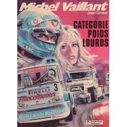 Michel Vaillant (49) - Catégorie poids lourds