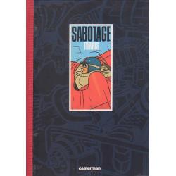 Sabotage (1) - Sabotage