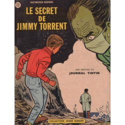 Jari (3) - Le secret de Jimmy Torrent