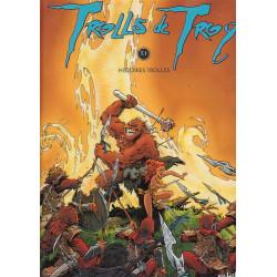 Trolls de Troy (1) - Histoires Trolles