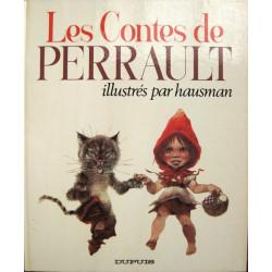 René Hausman - Les contes de Perrault