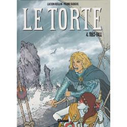 Le Torte (4) - Tréo-fall