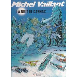 Michel Vaillant (53) - La nuit de Carnac
