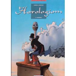 Horologiom (3) - Nahédig
