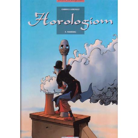 1-horologiom-3-nahedig