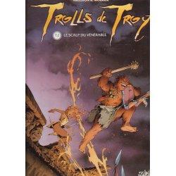 Trolls de Troy (2) - Le scalp du vénérable
