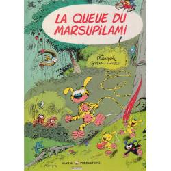 La queue du Marsupilami (1)