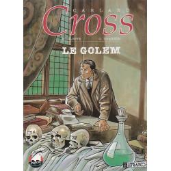 Carland Cross (1) - Le Golem