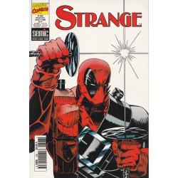 Strange (308) - Le look qui tue