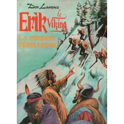 Erik le viking (10) - La mission périlleuse