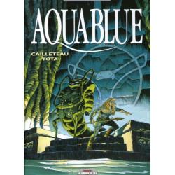Aquablue (5) - Projet Atalanta