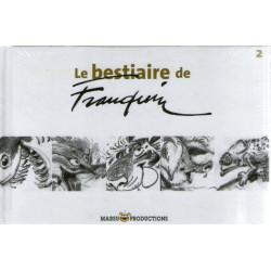 Le bestiaire de Franquin (2)