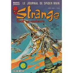Strange (141) - Daredevil contre-attaque