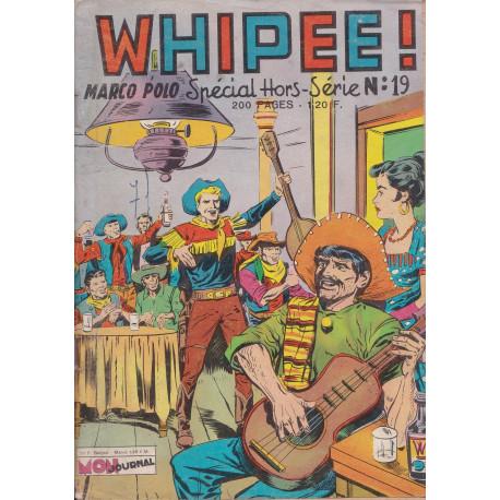 Whipee Marco Polo spécial (HS.19)