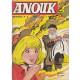 Anouk (8) - Perle joue en finesse