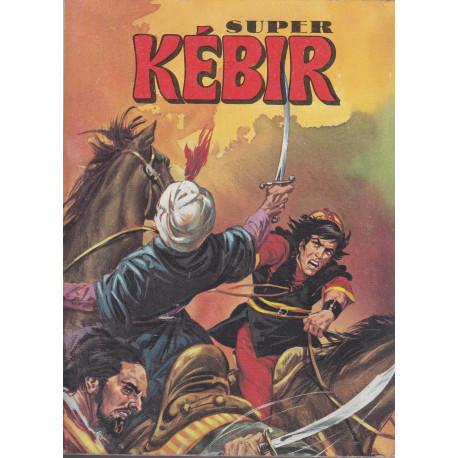 Kébir recueil (17 à 20)