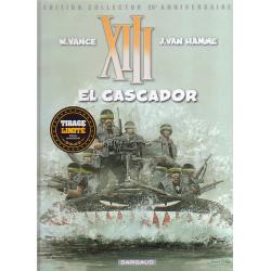 XIII 25e (10) - El Cascador