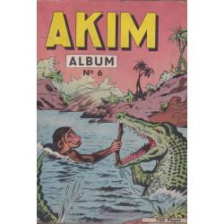 Akim Album (6) - (21 à 27)