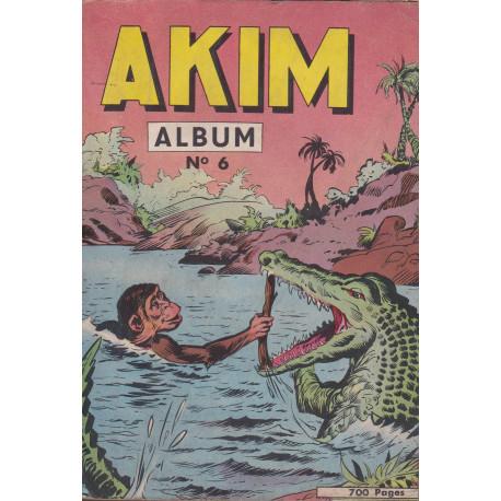 Akim Album (6) - (21 à 27))