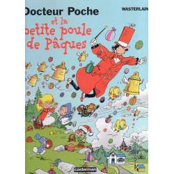 Docteur Poche (11) - Docteur Poche et la petite poule de Pâques
