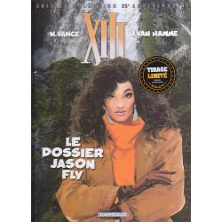 XIII 25e (6) - Le dossier Jason Fly