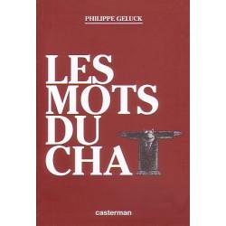 Philippe Geluck - Les mots du chat