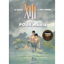 XIII 25e (9) - Pour Maria