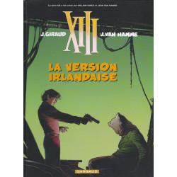 XIII (18) - La version Irlandaise