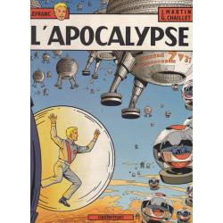 Lefranc (10) - L'apocalypse