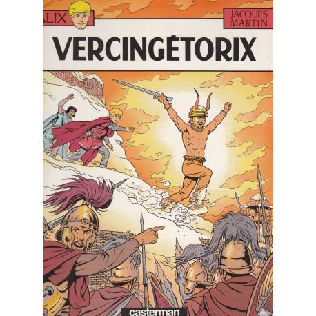 Alix (18) - Vercingétorix
