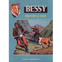 Bessy (54) - Mo-Wapi le guide