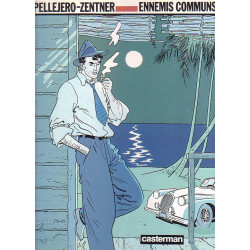 Dieter Lumpen (1) - Ennemis communs