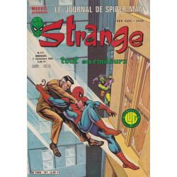 Strange (131) - Une corde pour un héros