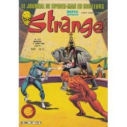 Strange (127) - Le tireur aura le dernier mot