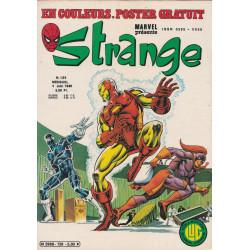 Strange (126) - Gare au tireur il ne rate jamais sa cible