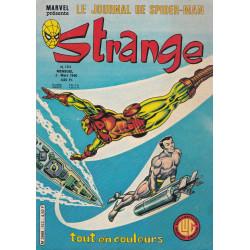 Strange (123) - L'envol de la torpille